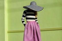 Fashion Lust / by Syeda J