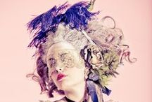 Marie Antoinette Style / There is nothing new except what has been forgotten.