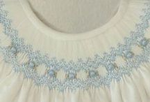 Heirloom & Smocking / by Linda Carswell