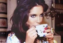 Tea and Gossip  / I'm not one to gossip lol