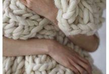 Knit  &  Crochet creations / by Lana Black