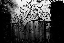 Doors / by Dagny Vaughn