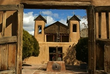 New Mexico Travels / by Donna Birchell