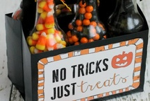 Trick O Treat / by Carrie Schultz Soto