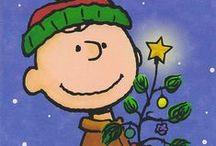 Christmas / by Dagny Vaughn