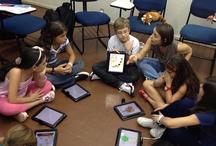 Ipad in het onderwijs / Informatie over het werken met de iPad in het onderwijs!