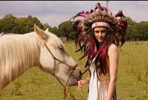 Run Wild Horses