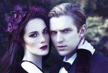 Downton Abbey Men and Woman