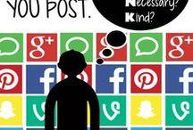 Opleiding mediaprof / Gebruikte websites en linken tijdens de opleiding