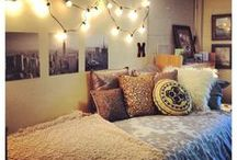 Dorm Room / by mackenzie conway
