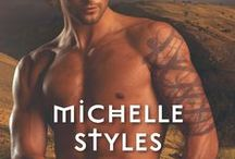Summer of the Viking / Inspiration board for Michelle Styles's latest Viking romance / by Michelle Styles