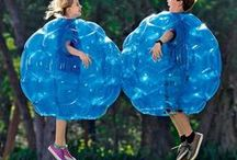 Fun Stuff For Kids