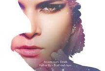 My Novels! / Novels by Emma Michaels!