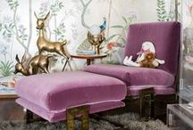 Decor Trends / The home decor trends that are HOT in 2015