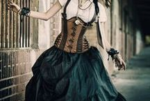 Steampunk &  Costume