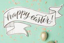Easter ideas / Easter ideas