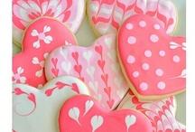Holiday - Valentines / by Mandy Williams Kirkland