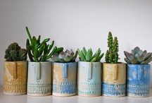 Pottery & Ceramics / by Shauna Casey