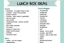 Lunch box / by LL