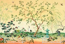 Chinoiserie / by Jennifer Roberts