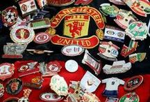 MUFC and the beautiful game / by Krista Tibby
