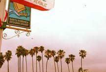 On Location in Santa Barbara / by Noozhawk