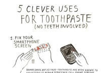 The Secret Life of Toothpaste / by The Tooth Fairy