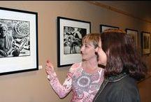 Santa Barbara Arts / Check out the artistic side of Santa Barbara!  Music, visual art, and more!