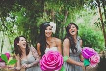 Wedding Ideas / by Shantel Matutino