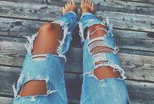 Fashion / by Janette Ochoa