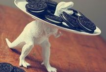 Dinosaurs / Dinosaur ideas