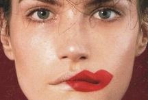 Make up / by Kelli Kahn