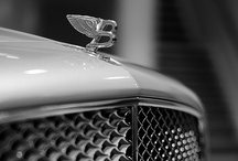 Cars & Motorcycles / by BOVRBON