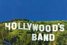 Hollywood's Band
