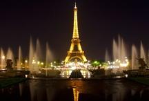 Welcome to Paris / Discover Paris...