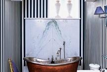 Bathrooms / by Christa Herzog-keener