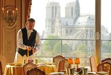 Fabulous Paris Restaurants