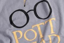 I <3 Harry Potter / Harry Potter's My Hero