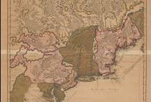 United States Antique Maps / Antique maps of the Entire USA show the dramatic changes in the country geographical and political situation over time. Vintage maps of the Entire USA often show the growth of railroads, States and cities of the Entire USA. Old maps of the Entire USA, including antique maps of United States can be found here.
