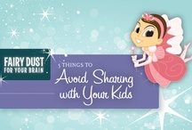 Things to Avoid Sharing / by The Tooth Fairy