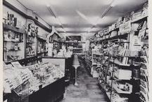 Soda Shops