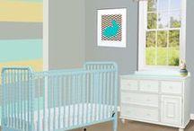 All things Vintage Theme : Nursery Design Inspiration
