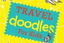 {Kids} Travel Ideas + Tips / by Gibbs Smith Books