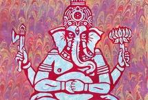 Hindu God and Goddess'