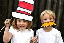 We Love Dr. Seuss!
