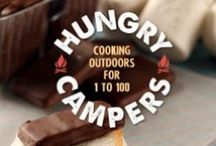 {Camp} & Dutch Oven Cooking / by Gibbs Smith Books
