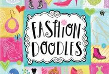 {Oodles of} Doodles! / by Gibbs Smith Books