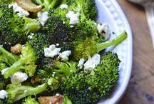 Green & Food