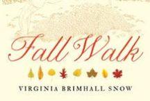 {Fabulous} Fall / by Gibbs Smith Books