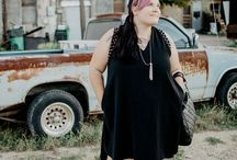 Plus size fashion / I have a big butt and I can not lie! LOL! ;)